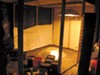 A room at Off-Ramp Studios that officials took to be a marijuana grow room.