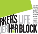 A Worker's Life Under H&R Block