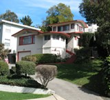 ROBERT GAMMON - AC Transit loaned General Manager Rick Fernandez $400,000 to buy this house.
