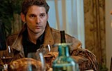 Addison (Eric Bana) is the most treacherous among a trio of mixed-up, violent characters in Deadfall.