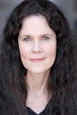 LISA KEATING - Adrienne McDonnell.