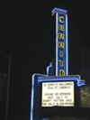 After being closed just two months, the Cerrito Theater reopened under new operator Rialto Cinemas.