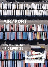 BLAKE MARVIN - Airborne Artist-Photographer Duo Debut Port of Oakland Show March 5th