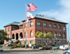 Alameda City Hall is without a city manager, city attorney, police chief, fire chief, and economic development director.