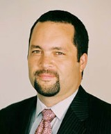 Alameda's Benjamin Jealous, new president of the NAACP.