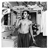 PHOTO BY AMY ARBUS - Alan Cumming from Cabaret.