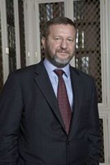 Alfred Kokh.