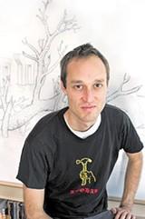 Anders Nilson