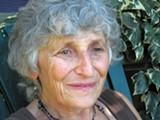 SUSAN KUCHINSKAS - Andrée Singer Thompson.