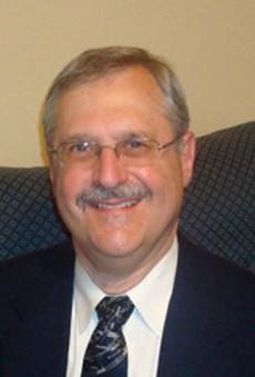 Andrew Fraknoi.