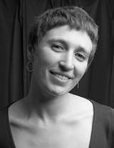 Anna Schneiderman.