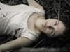 Annamarie MacLeod in <i>Handless.</i>