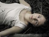 KEITH DAVIS - Annamarie MacLeod in Handless.