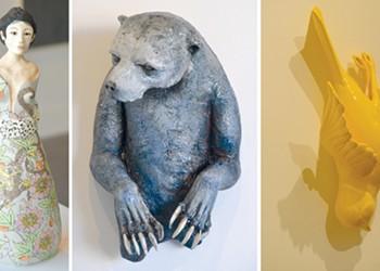 Highlights of March Art Murmur