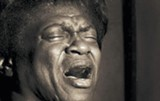 KISHA BARI - At 62, Charles Bradley is finally releasing his debut album.