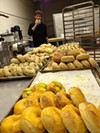 Authentic Bagel Company won't get a cafe after all.