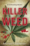 Michael Castleman's 'Killer Weed' Comes to Oakland's Diesel Book Store Wednesday