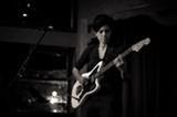 LENNY GONZALEZ - Ava Mendoza at Hook Line & Sinker.