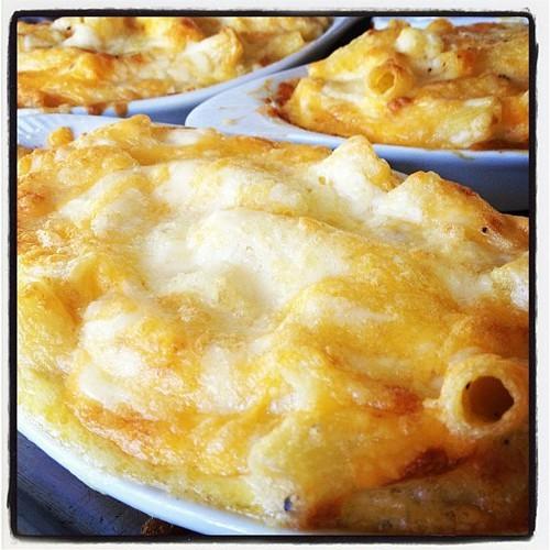 Baia mac n cheese
