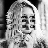 Bardot is Sharaf's go-to choice in Blonde Ambition.