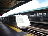 JOHN KANNENBERG/FLICKR(CC) - BART will receive hundreds of millions of dollars if Measure B1 passes.