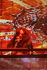 AVERY CUNLIFFE - Bassnectar seems to have lost his conviction.