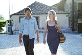 Before Midnight is 108 minutes of civilized, literate, domestic sniping.