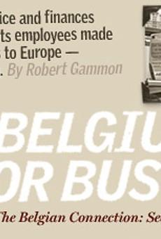 Belgium or Bust