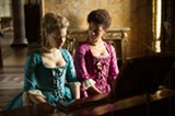 Belle is an inspiring, basically true story of injustice overruled.
