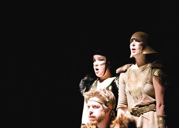 Beowulf Triumphant