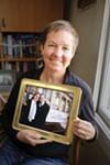 Best Gay and Lesbian Wedding Planner: Karen Hester.
