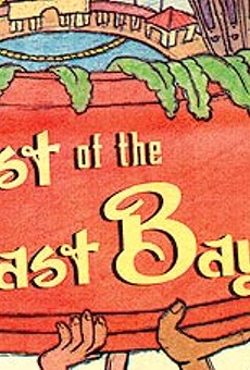 Best of the East Bay