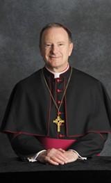 COURTESY OF DIOCESE OF OAKLAND - Bishop Michael Barber.