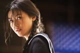 Blood: The Last Vampire isn't too unlike one of Takashi Miike's demonic fright films.