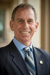 Bob Wieckowski.