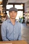 Bobby Chang wanted to create a refuge for those with dietary restrictions.