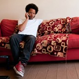 Boots Riley creates a provocative platform for his staunch political convictions in Shadowbox.