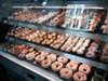 Borgo Italia's cream-filled doughnuts are magic.