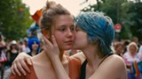 Both protagonists in Blue Is the Warmest Color eagerly flout the rules.