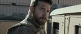 Bradley Cooper stars in the Iraq War story American Sniper.
