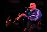 JAMIE SOJA - Brother Ali.