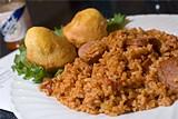 CHRIS DUFFEY - California Cajun cuisine