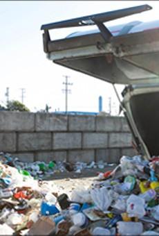 Can Berkeley Tackle Its Plastics Problem?