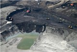 Canadian tar sands producers are increasingly turning to rail to distribute their product.