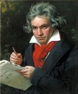 Cancer, emulate Beethoven's attention to detail in the coming days.