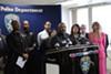 Captain Davis said Oakland homicide investigators average thirty open cases annually.