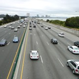 ROBERT GAMMON - Carpool lanes could be transformed into toll lanes.