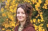 JASON STRAUSS - Carrie Flemming.