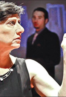 Central Works' 'The Medea Hypothesis' Is a Delightful Daytime Soap Opera