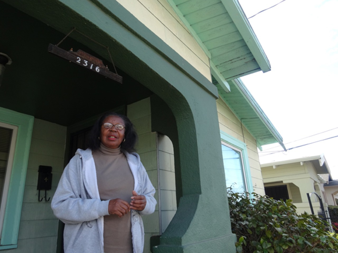 The Rise of the New Land Lords | East Bay Express